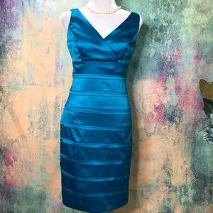 💙 American Living Great looking Party Dress